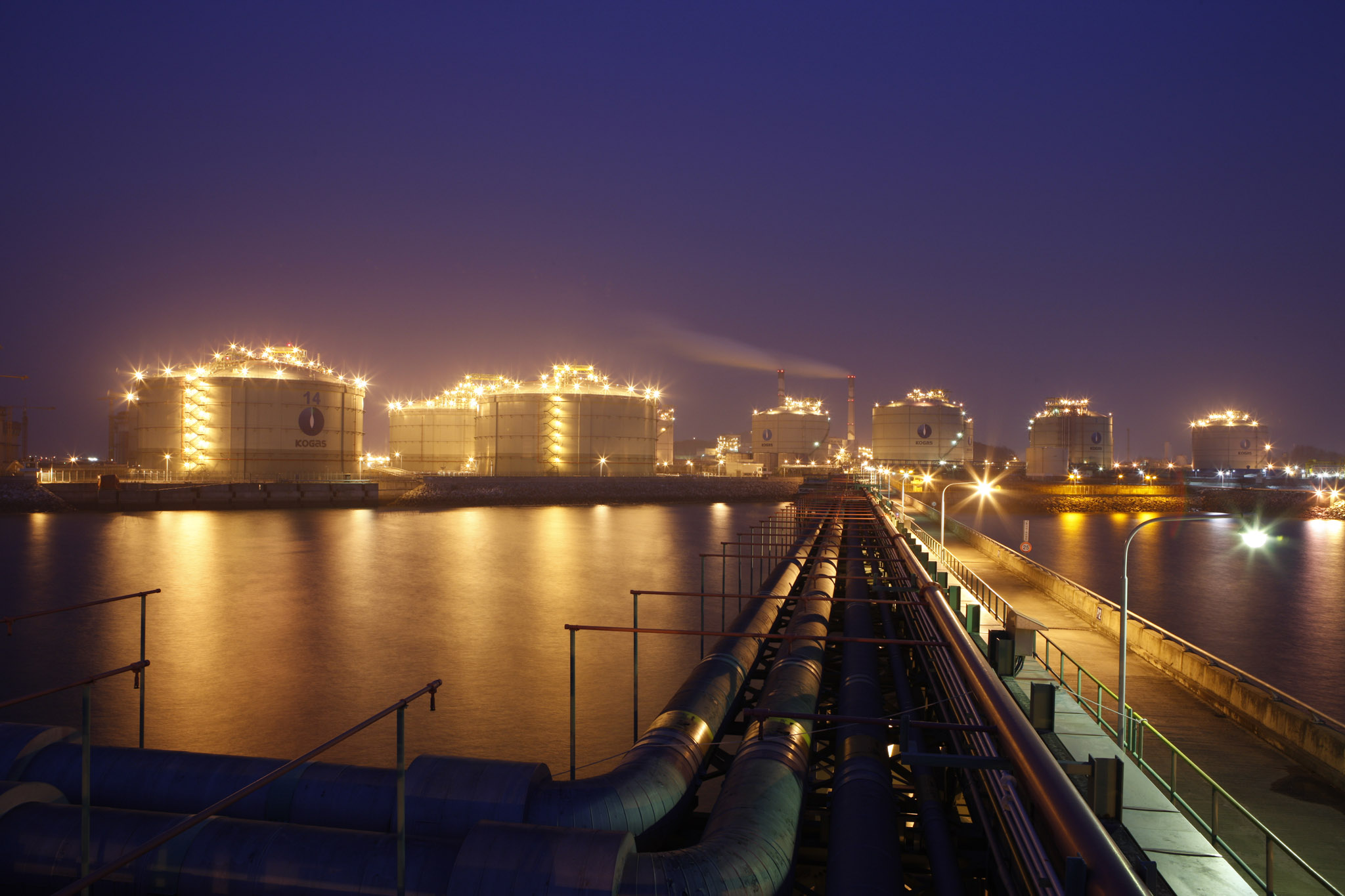Shell_South-Gas_Mitsubishi_Basra-Gas_LNG_Export_Terminal_Saipem_FEED_Project