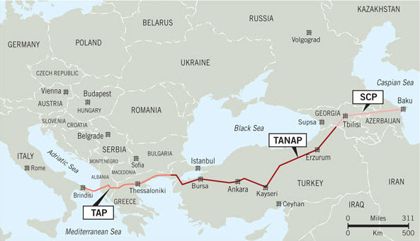 Socar_Botas_BP_Trans-Anatolian-Natural-Gas-Pipeline_TANAP_Map