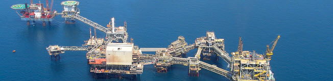 Qatar Petroleum and Oxy tender Idd-Al-Shargi North Dome Phase-5