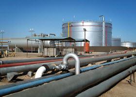 Chevron - Saudi Aramco - KOC at FEED work on Wafra Phase-1
