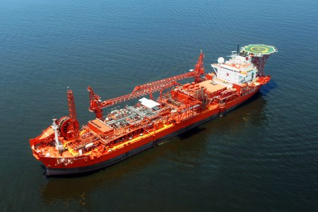 Petrobras_Jupiter_FPSO_Project