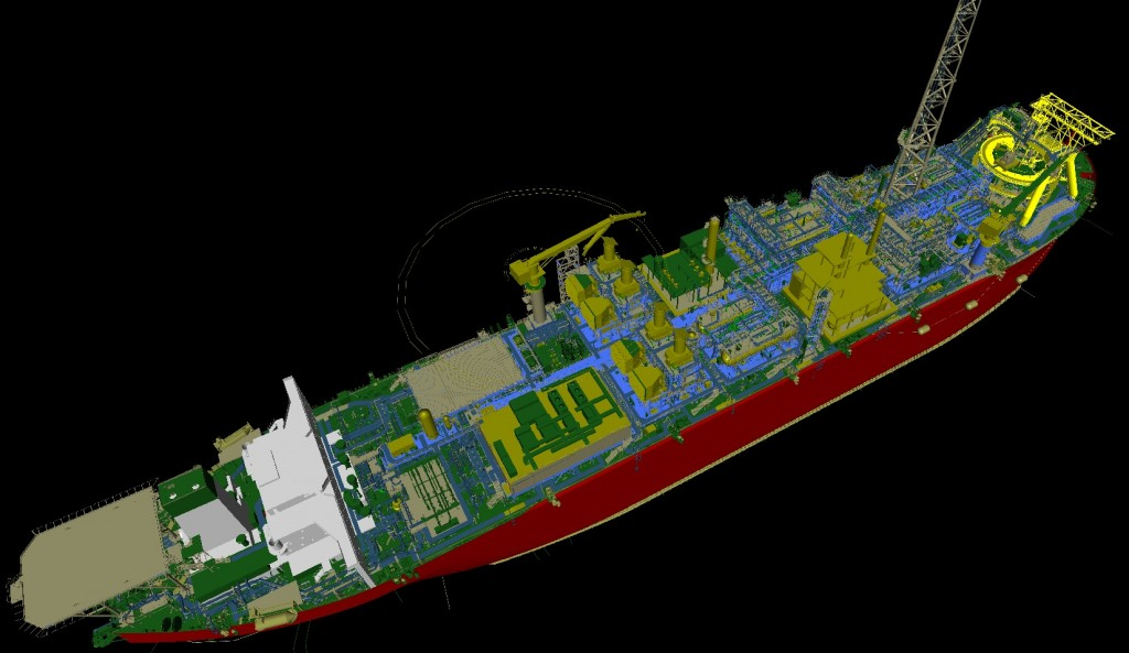 QGEP_OGX-OGP_Atlanta_FPSO_Project