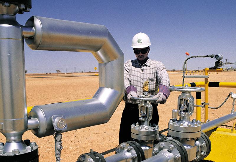Saudi Aramco calls for tender crude oil Khurais Expansion