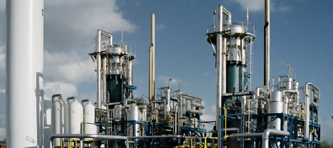 Brass_Fertilizer_Methanol_Urea_Nigeria_Project