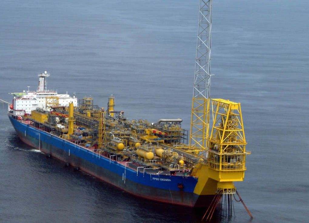 ENI_Angola_East-Hub_FPSO_Project
