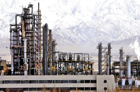 PetroChina-Rosneft_Orient_Petrochemical_Tianjin_Refinery