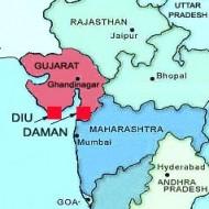 ONGC_Tapti_Daman_map