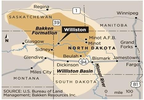 Badlands-NGL_North-Dakota_Polyethylene_Project