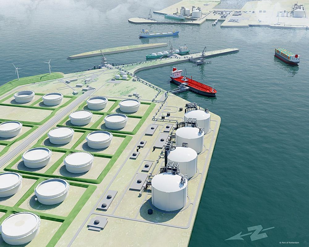 Mubadala-IPIC_Fujarirah_Emirates-LNG-Terminal-project