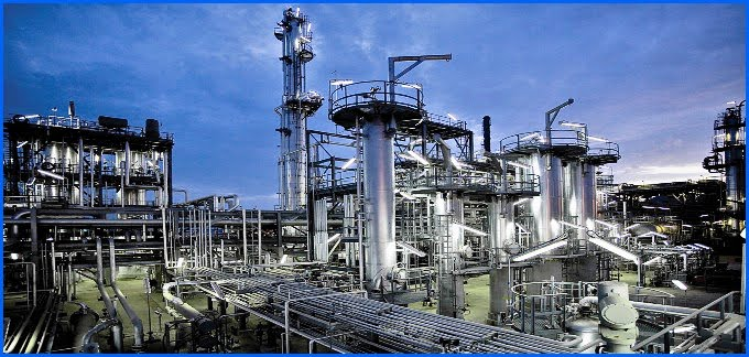 Image result for Duqm Refinery