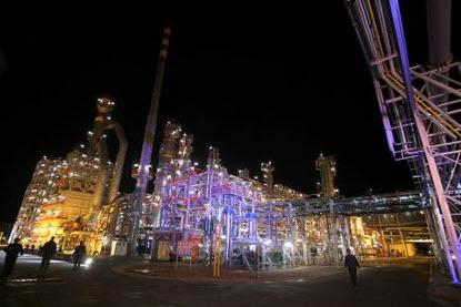 Gazprom_NIS_Pancevo_Refinery_Expansion
