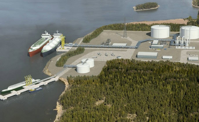 Finland_Inkoo_Gasum_Finngulf-LNG-Import-Terminal_&_Balticonnector_Project