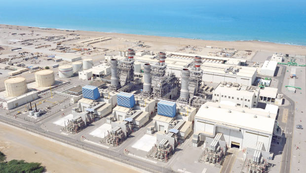 Oman-Oil_Musandam-IPP_Dual-Fuels-Engines