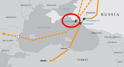 Gazprom_Turkey_Stream_Project_Map