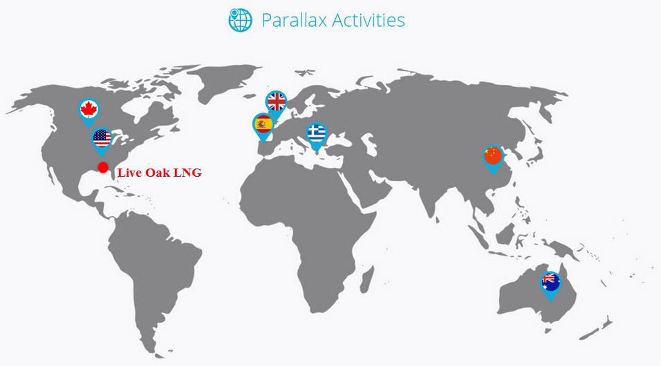 Parallax_Live-Oak-LNG_Calcacieu-Parish_Project_Map