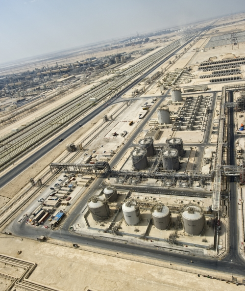 QP_Petrochemical_Ras-Laffan_Industrial_City