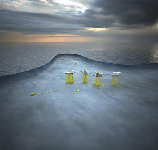 Statoil-Lundin-Maersk-DNO-Petoro_Johan-Sverdrup-First-Phase-Platforms