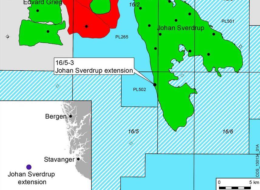 Statoil-Lundin-Maersk-DNO-Petoro_Johan-Sverdrup-Phase-1_map