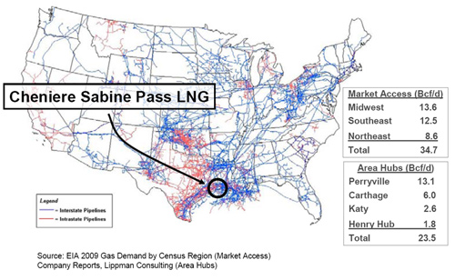 Cheniere_Cameron-Parish_Louisiana_Sabine_Pass_Stage-3_LNG-Trains_5_and_6_map