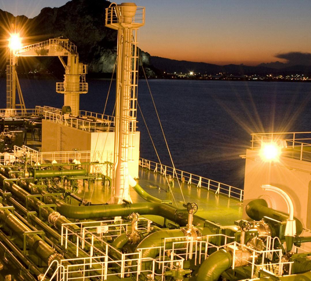 NexDecade_Rio-Grande-LNG_Project