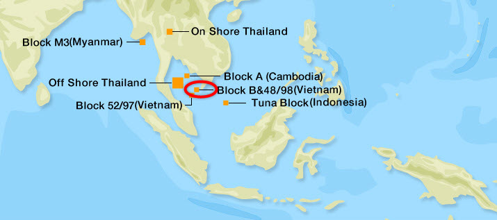 PetroVietnam_Block-B_Block48-95_Vietnam_Gas_Projects_Map