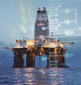Digital Oil Platform