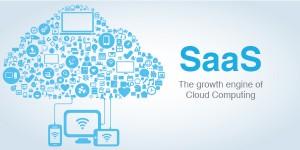 SaaS - Cloud Computing